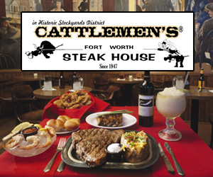 Cattleman's Steak House