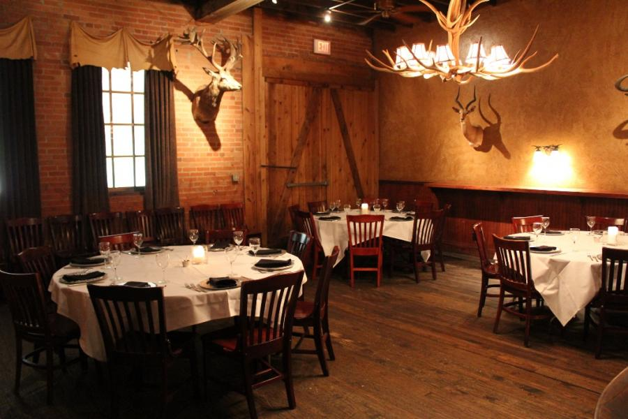 The Dove Lease | Fort Worth Stockyards