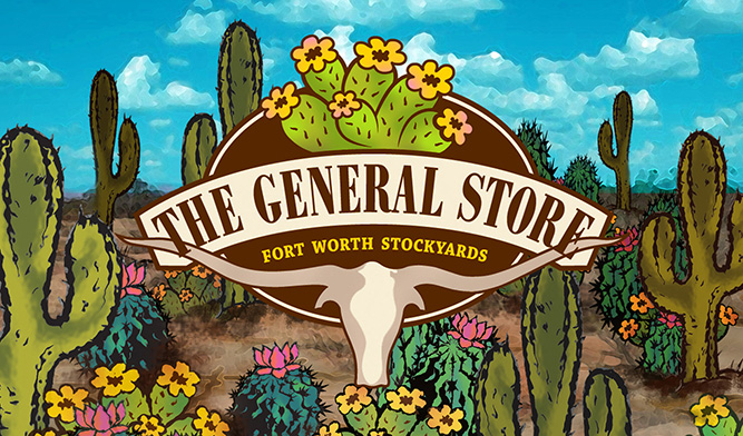 The General Store & Trading Post