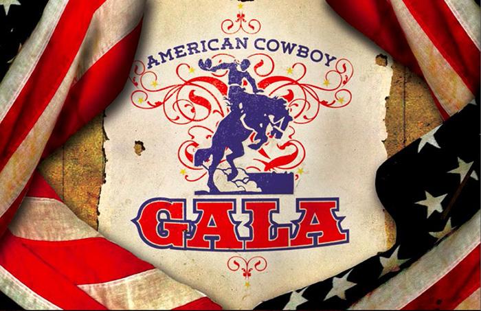 American Cowboy Gala 2016