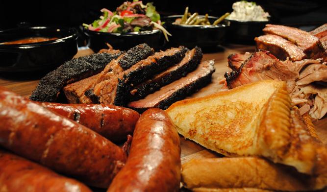 Billy Bob's Texas Honky Tonk Kitchen