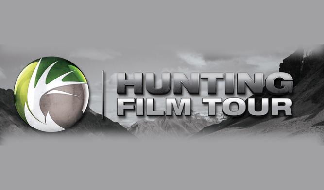 Hunting Film Tour