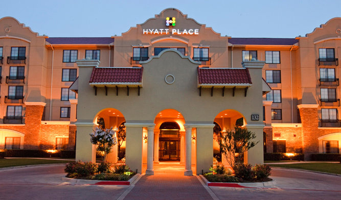 Hyatt Place Fort Worth Stockyards