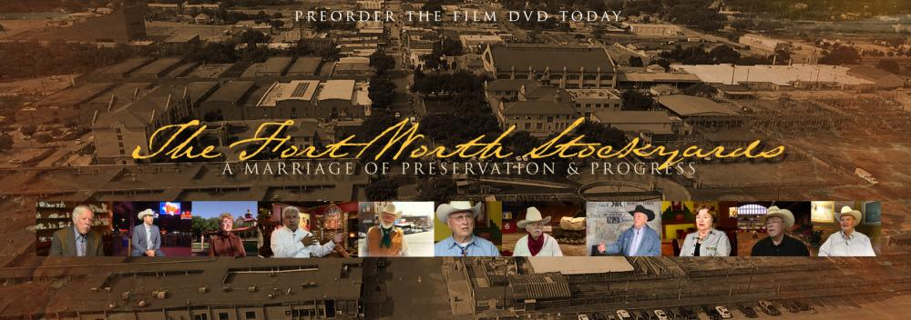 The Fort Worth Stockyards: A Marriage of Preservation and Progress