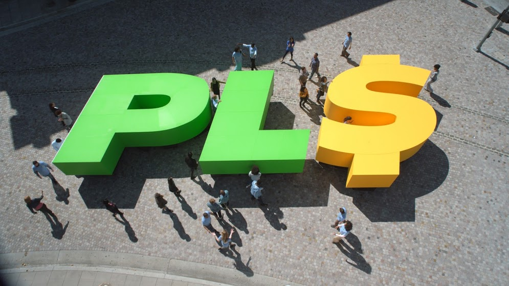 People Location Service (PL$)