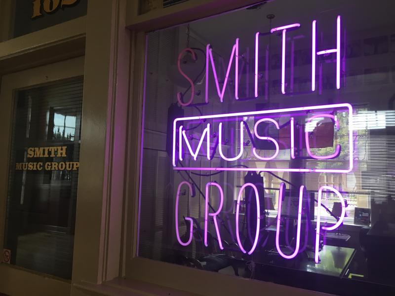 Smith Music Group