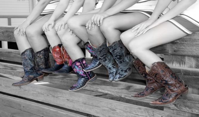 Stockyards Photography