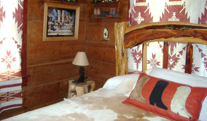 Stonehouse Bed & Breakfast