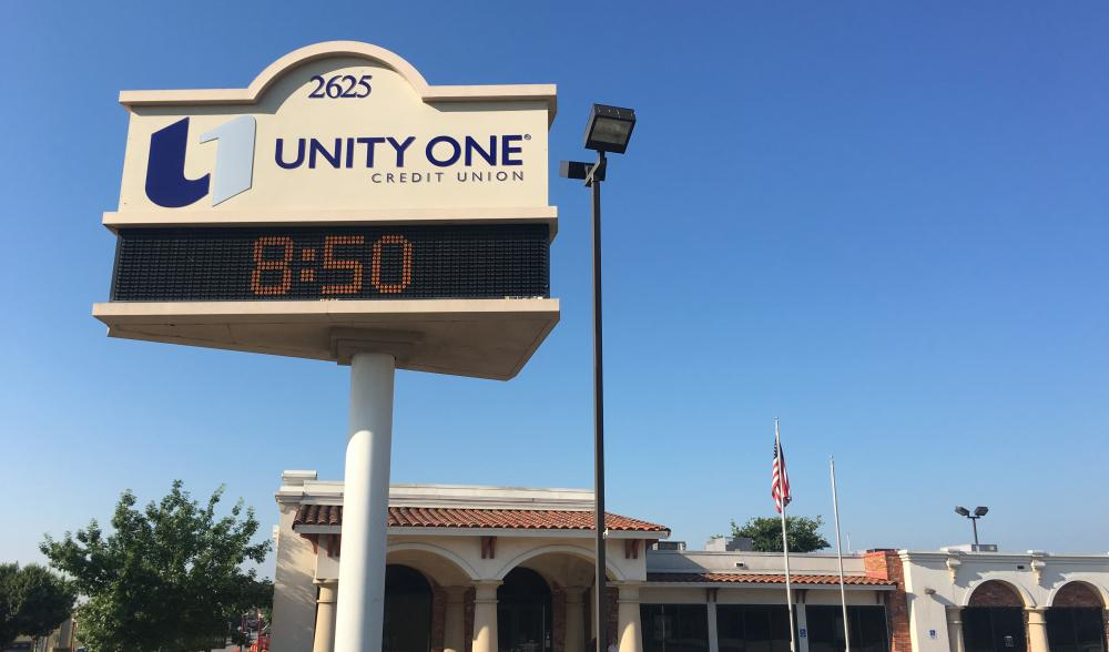 Unity One Credit Union: Northside (Stockyards) Branch