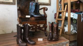 Ponder Boot Co.